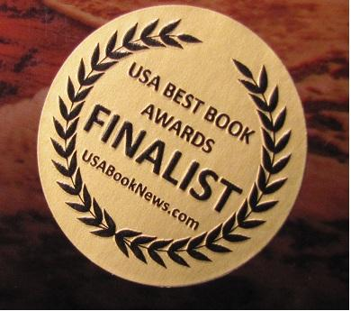 USA Best Books Finalist!